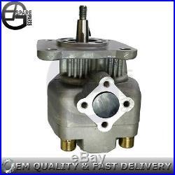 Hydraulic Pump For Kubota L245 Yanmar Chalmers Hinomoto Massey Ferguson 205