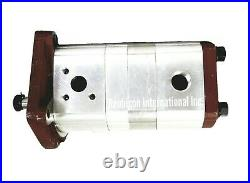 Hydraulic Pump For Mahindra Tractor 000051633d01