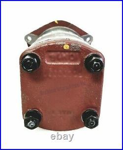 Hydraulic Pump For Mahindra Tractorn 005557415r91 / E005557415r91