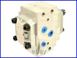 Hydraulic Pump For Massey Ferguson 2620 2640 2645 2680 2685 2720 2725 Tractors
