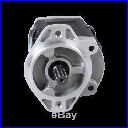 Hydraulic Pump For Toyota Forklift 7FG20 7FG23 7FG30 4Y 67130-33330-71