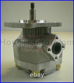 Hydraulic Pump (Keyed) for Yanmar Tractors 1500 1600 1700 1900 194145-41120
