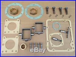 Hydraulic Pump Major Repair Kit For Massey Ferguson Mf To-30