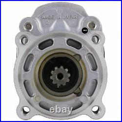 Hydraulic Pump New, for New Holland TC45DA Compact Tractor