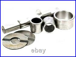 Hydraulic Pump Repair Kit For John Deere 1750 2450 2650 2850 3050 3350 3650