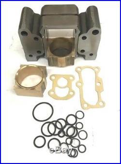 Hydraulic Pump Repair Kit For Massey Ferguson 240 285 OEM 1810860M92
