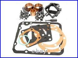 Hydraulic Pump Repair Kit For Massey Ferguson Ff30 Te20 Tea20 Ted20 Tef20 To20