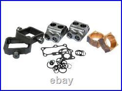 Hydraulic Pump Repair Kit (mk3) For Massey Ferguson 675 690 698 699 Tractors