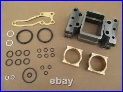 Hydraulic Pump Repair Major Kit For Massey Ferguson Mf 765 To-35 Industrial 202