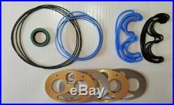 Hydraulic Pump Seal Kit for Case Backhoe Models 580, 584, 585, 586