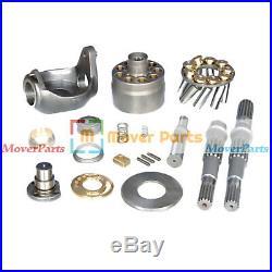 Hydraulic Pump Spare Parts Repair Kit for Caterpillar AP12 CAT 320B Excavator