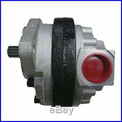 Hydraulic Pump for Case 480C 580B 480B 580 580C 310 350 450 450B 450C 455C 480