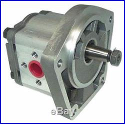 Hydraulic Pump for Case B275 2444 B414 2424 444 424