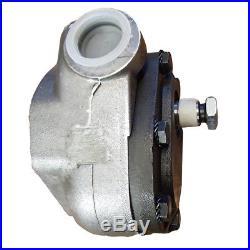 Hydraulic Pump for Case International 1586 2504 2544 2606 2656 2706 2756 100 186