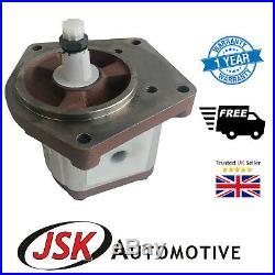 Hydraulic Pump for Case International BD144 BD154 B250 B275 B276 B414 384 434