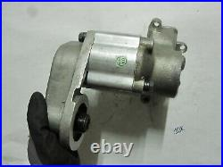 Hydraulic Pump for Ford New Holland Tractor 333 3330 335 3400 3500 3550