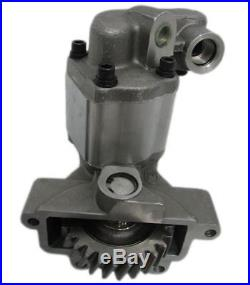 Hydraulic Pump for Ford New Holland Tractor 83996272 E1NN600AB