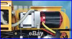 Hydraulic Pump for Hydraulic RC Excavators