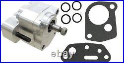 Hydraulic Pump for IH 330, 340 Utility, 404, 2404 Tractor C135 Gas Engine