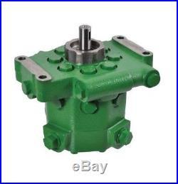 Hydraulic Pump for John Deere 1020 1520 2030 2040 2440 2450 2640 3140 AR103033