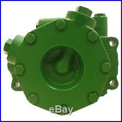 Hydraulic Pump for John Deere JD 1020 2020 2350 2040 2355 2030 2555 2440 2550