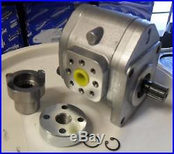 Hydraulic Pump for John Deere and Yanmar Tractors 11cc JD 850, 950, 1050