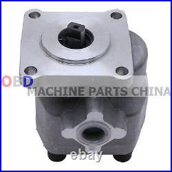 Hydraulic Pump for Kubota B6100 B1702 B5001 B7000 B6000 B5100 F2000 B7001 B6001