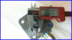 Hydraulic Pump for Log Splitters, 13 GPM 2 Stage, 3000 PSI