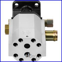 Hydraulic Pump for Log Splitters 13 GPM 2 Stage 3000 PSI Hyd Log Splitter Pump
