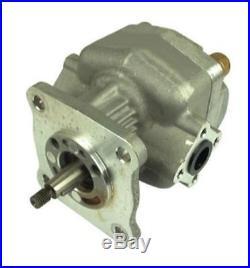 Hydraulic Pump for Massey Ferguson Hinomoto 194130-41120 205 205-4 E14D E16 E18