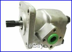 Hydraulic Pump for Mitsubishi Tractors replaces OEM # 69577-06700