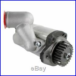 Hydraulic Pump for RE197623 JOHN DEERE 5303 5203 5103 5105 5205 5220 5320