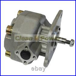 Hydraulic Pump for Yanmar YM330 YM2610 YM240 YM195 John Deere 850 1050 950