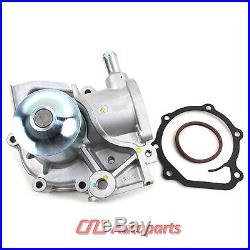 Hydraulic Tensioner Water Pump Performance Oil Pump For SUBARU EJ18 EJ22 EJ25