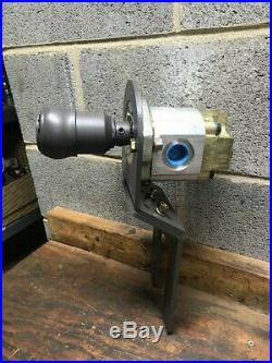 Hydraulic Tractor PTO Pump For Backhoe Log Splitter Attachment