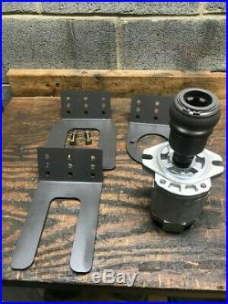 Hydraulic Tractor PTO Pump For Backhoe Log Splitter Attachment. RP