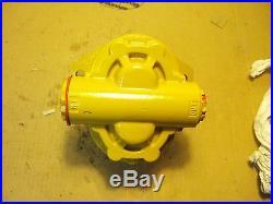 Hydraulic pump 625000C92, 24506LAC 100 125 TD7 TD8 31 GPM 13 spline for Dresser