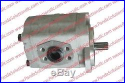Hydraulic pump 67110-32071-71 for Toyota forklift 67110-3207171 oil pump assy