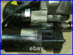 Hydraulic pump for mr2 mrs toyota low mileage