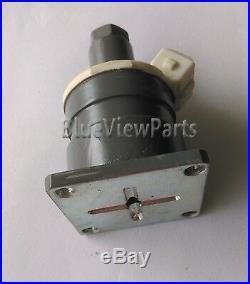 Hydraulic pump solenoid valve for Hitachi EX120-2, EX120-3, EX200-2, EX200-3
