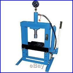 Hydraulic spare pump for workshop press Bgs9247 code BGS9247-1 BGS workshop