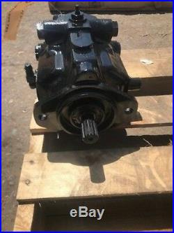 Jacobsen Front Hydraulic Pump Part#1003327 for Jacobsen HR5111