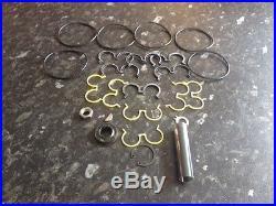 Jcb Seal Kit 20/903501 Kit For Mini Digger Hydraulic Pump 801, 802, 8014, 8016