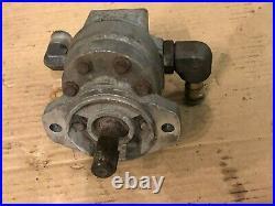 John Deere AM122948 Hydraulic Pump for 42 Tiller 345 425 445