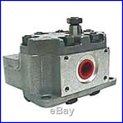 K962635 Hydraulic Pump for Case and David Brown 780 880 885 990 995 ++ Tractors