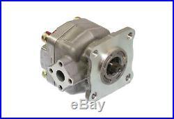 KP0553AHSS Hydraulic Pump for Satoh S370 Beaver, S470 Satoh Buck