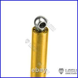 LESU 110MM Hydraulic Cylinder Tank ESC Pump for 1/14 DIY TAMIYA Truck RC Dumper