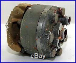Lockheed hydraulic pump Mk 9 for Vampire, Mosquito etc (GA8)
