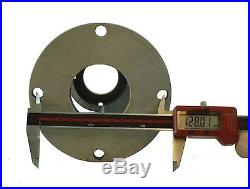 Log Splitter Hydraulic Kit, 11 GPM Pump, Mount, Coupler For Speeco & Many Others