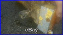 MEYER SNOW PLOW E60 E-60 HYDRAULIC PLOW PUMP for truck